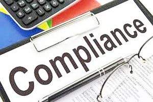 Tax and statutory compliance   TAP